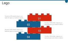 Lego Ppt PowerPoint Presentation Inspiration Layout Ideas