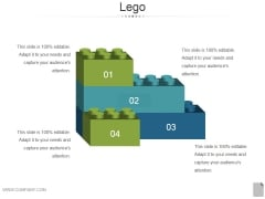 Lego Ppt PowerPoint Presentation Introduction