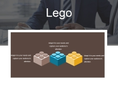 Lego Ppt PowerPoint Presentation Layouts Layout Ideas