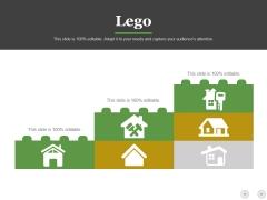 Lego Ppt PowerPoint Presentation Model Professional