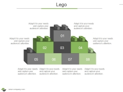 Lego Ppt PowerPoint Presentation Pictures Graphics