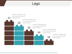 Lego Ppt PowerPoint Presentation Professional Slide Portrait
