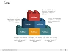 Lego Ppt PowerPoint Presentation Show