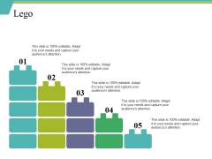 Lego Ppt PowerPoint Presentation Slides Graphics Example