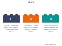 Lego Ppt PowerPoint Presentation Slides