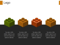 Lego Ppt PowerPoint Presentation Styles Inspiration