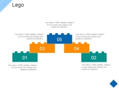 Lego Ppt PowerPoint Presentation Summary Outfit