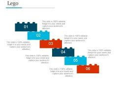 Lego Ppt PowerPoint Presentation Templates