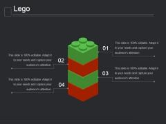 Lego Ppt PowerPoint Presentation Themes