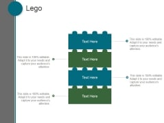 Lego Ppt PowerPoint Presentation Visuals