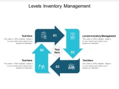 Levels Inventory Management Ppt PowerPoint Presentation Layouts Guidelines Cpb Pdf