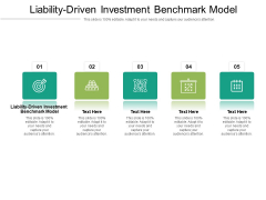 Liability Driven Investment Benchmark Model Ppt PowerPoint Presentation Visual Aids Deck Cpb Pdf Pdf