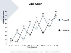 Line Chart Investment Ppt PowerPoint Presentation Portfolio Show