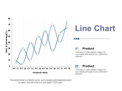 Line Chart Ppt PowerPoint Presentation Ideas Elements