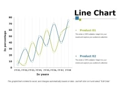 Line Chart Ppt PowerPoint Presentation Portfolio Mockup