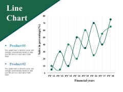 Line Chart Ppt PowerPoint Presentation Professional Grid
