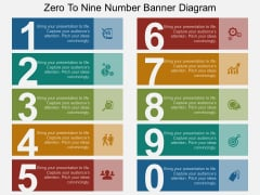 List Free PowerPoint Diagram