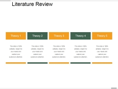 Literature Review Ppt PowerPoint Presentation Styles Shapes