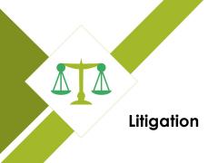 Litigation Ppt PowerPoint Presentation Ideas Graphic Tips