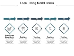 Loan Pricing Model Banks Ppt PowerPoint Presentation Layouts Maker Cpb Pdf