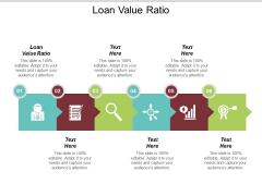 Loan Value Ratio Ppt PowerPoint Presentation Styles Background Images Cpb