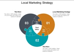 Local Marketing Strategy Ppt PowerPoint Presentation Pictures Graphics Pictures