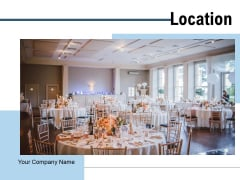 Location Business Product Launch Ppt PowerPoint Presentation Complete Deck