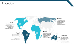 Location Geography Ppt Powerpoint Presentation Model Ideas