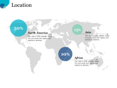 Location Information Ppt PowerPoint Presentation Gallery Pictures