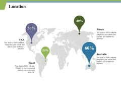 Location Information Ppt PowerPoint Presentation Show Guidelines
