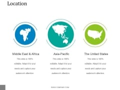 Location Ppt PowerPoint Presentation Guidelines