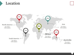 Location Ppt PowerPoint Presentation Icon Images
