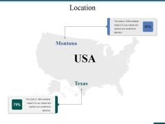 Location Ppt PowerPoint Presentation Icon Slideshow