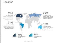 Location Ppt PowerPoint Presentation Images