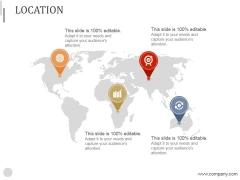 Location Ppt PowerPoint Presentation Information