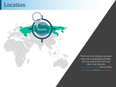 Location Ppt PowerPoint Presentation Inspiration Influencers