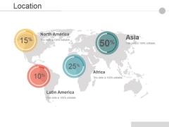 Location Ppt PowerPoint Presentation Inspiration Layout Ideas