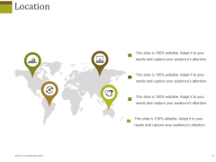 Location Ppt PowerPoint Presentation Layouts Visual Aids