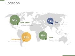 Location Ppt PowerPoint Presentation Model Model