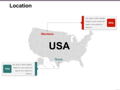 Location Ppt PowerPoint Presentation Outline Guide