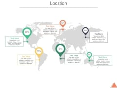 Location Ppt PowerPoint Presentation Outline