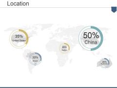 Location Ppt PowerPoint Presentation Portfolio Background