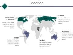 Location Ppt PowerPoint Presentation Portfolio Files