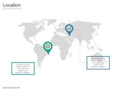 Location Ppt PowerPoint Presentation Shapes