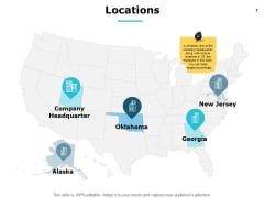 Locations Geographical Ppt PowerPoint Presentation Inspiration Format