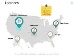Locations Geographical Ppt PowerPoint Presentation Show Clipart Images