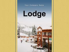 Lodge Bird Sculpture Customers Ppt PowerPoint Presentation Complete Deck