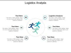 Logistics Analysis Ppt PowerPoint Presentation Show