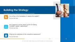 Logistics Management Framework Building The Strategy Microsoft PDF