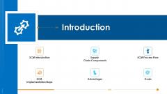 Logistics Management Framework Introduction Microsoft PDF